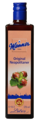 Manner Original Neapolitaner Likör